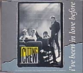 CUTTING CREW I've Been In Love Before UK CD5