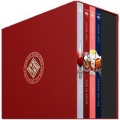 ADAM ANT Remasters Box Friend Or Foe, Viva Le Rock & Strip UK 4CD Box Set