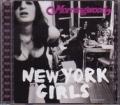MORNINGWOOD New York Girls EU CD5