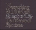 EVERYTHING BUT THE GIRL Adapt Or Die: Ten Years Of Remixes JAPAN CD
