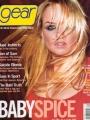 EMMA BUNTON Gear (11-12/98) USA Magazine
