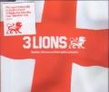 BADDIEL, SKINNER & THE LIGHTING SEEDS 3 Lions UK CD5
