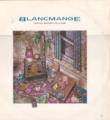 BLANCMANGE The Day Before You Came UK 12