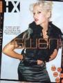 GWEN STEFANI HX (11/19/04) USA Gay Magazine