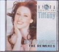 TIFFANY Dust Off And Dance USA CD5 w/8 Versions