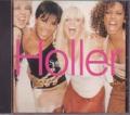 SPICE GIRLS Holler USA CD5 Promo