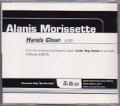 ALANIS MORISSETTE Hands Clean USA CD5 Promo w/1 Track
