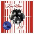 WHO Singles Box Volume 1 UK 12CD Set