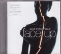 LISA STANSFIELD Face Up UK CD