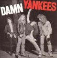 DAMN YANKEES 1990 JAPAN Tour Program