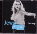 JEWEL This Way USA CD w/Live Bonus Tracks