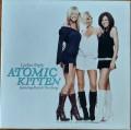 ATOMIC KITTEN Ladies Night featuring KOOL & THE GANG EU CD5 Promo