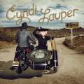 CYNDI LAUPER Detour USA LP Vinyl