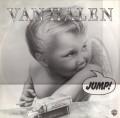 VAN HALEN Jump UK 12