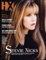 STEVIE NICKS HX (4/27/01) USA Magazine