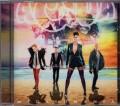 AQUA Megalomania EU CD w/11 Tracks