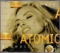 BLONDIE Atomic UK CD5 w/5 Mixes