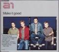 A1 Make It Good UK CD5 Part 2 w/4 Tracks