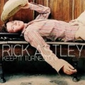 RICK ASTLEY Keep It Turned On GERMANY CD