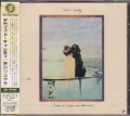 DAVID CASSIDY Dreams Are Nuthin' More Than Wishes JAPAN Only Reissue CD