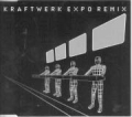 KRAFTWERK Expo Remix UK CD5  w/ 6 Versions
