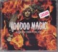 BODIES WITHOUT ORGANS Voodoo Magic EU CD5 w/6 Mixes