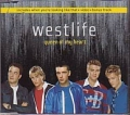 WESTLIFE Queen Of My Heart UK CD5 w/VIDEO & Bonus Track