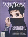 LIZA MINNELLI New York (1/13/97) USA Magazine