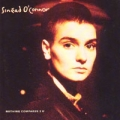 SINEAD O'CONNOR Nothing Compares 2 U UK 7