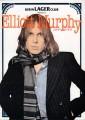 ELLIOTT MURPHY 1990 JAPAN Tour Program w/Advertisement Booklet