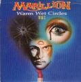 MARILLION Warm Wet Circles UK CD5 w/3 Tracks