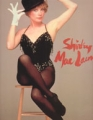SHIRLEY MACLAINE 1990 Out There Tonight JAPAN Tour Program