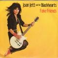 JOAN JETT AND THE BLACKHEARTS Fake Friends AUSTRALIA 7