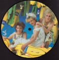 BANANARAMA Shy Boy UK 7