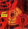 TING TINGS Hands USA 7