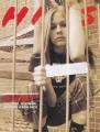 AVRIL LAVIGNE Hits (1/31/03) USA Magazine