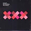 PET SHOP BOYS Love etc. EU CD5 w/Remixes