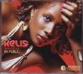 KELIS In Public feat. Nas EU CD5