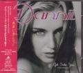 DANNII MINOGUE Get Into You JAPAN CD w/Extra Tracks