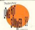 STYLE COUNCIL featuring PAUL WELLER Long Hot Summer 89 Mix UK CD