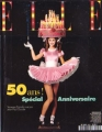 VANESSA PARADIS Elle (11/20/95) FRANCE Magazine (A)