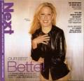 BETTE MIDLER Next (1/2/04) USA Magazine