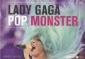 LADY GAGA Pop Monster by Daniel Helou ARGENTINA Picture Book