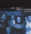 ARTHUR BAKER vs NEW ORDER Confusion Remixes '02 UK 12