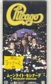 CHICAGO Moonlight Serenade JAPAN CD3