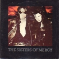 SISTERS OF MERCY This Corrosion UK 7
