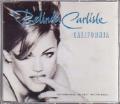 BELINDA CARLISLE California HOLLAND CD5 Promo