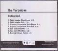 VERONICAS Untouched USA CD5 Promo w/7 Mixes