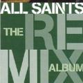 ALL SAINTS The Remix Album UK CD