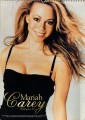 MARIAH CAREY 2001 UK Unofficial Calendar